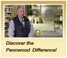 Discover the Pennwood Difference!